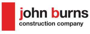 John Burns Construction Lunch sponsor