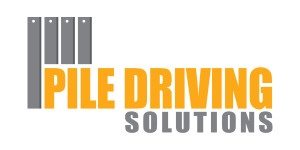 Pile Driving Solutions logo